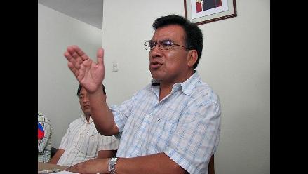 Chiclayo: Obras de colegio San José serán entregadas a fines de marzo