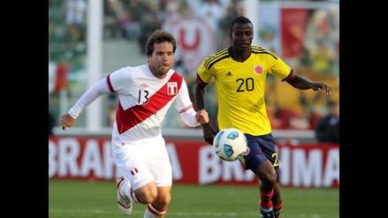 Renzo Revoredo cerca de fichar por Olimpia de Paraguay