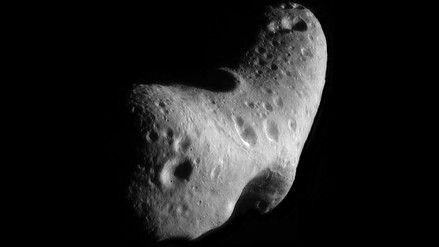 Viajar a un asteroide ayudará a evitar impactos y abrirá camino a Marte