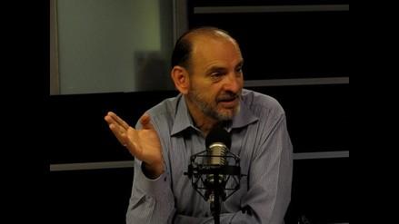 Yehude Simon propone eliminar la inmunidad parlamentaria