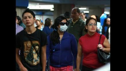 México confirma muerte de 29 personas por gripe A en lo que va de año