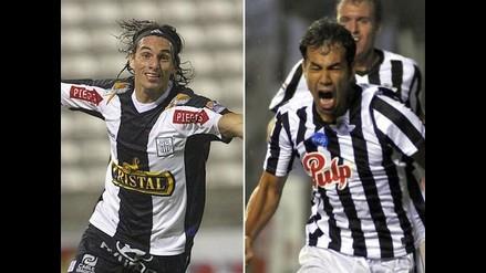 Alianza Lima jugará ante Libertad en debut de Copa Libertadores 2012