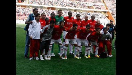 Juan Aurich debutará ante Internacional de Brasil en la Libertadores