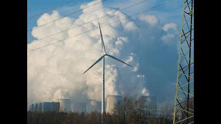 Aire contaminado y sustancias tóxicas pueden causar cáncer de pulmón