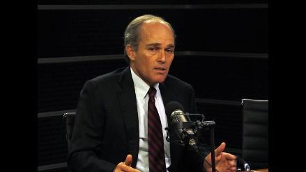 Roque Benavides: Todos hablan del EIA de Conga pero nadie lo ha leído