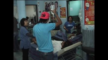 Áncash: Red de Salud en alerta epidemiológica por enfermedades diarreicas