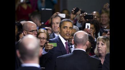 Barack Obama enfada a los católicos con polémica norma sanitaria