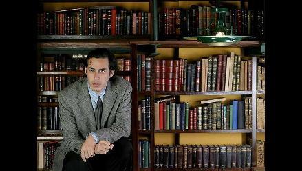 Iván Thays: No me siento un abanderado de la antigastronomía peruana