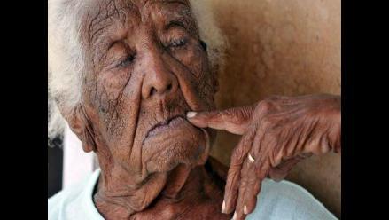 La cubana más longeva festejó 127 años de vida