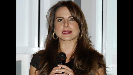 Kate del Castillo grabó película sobre candidato presidencial