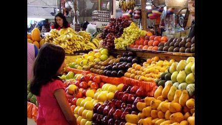 Este verano también puede hidratarse con frutas y verduras