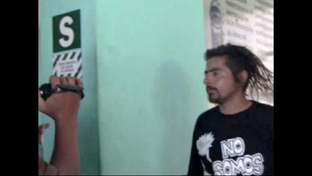Liberan a ciudadano chileno detenido en Piura