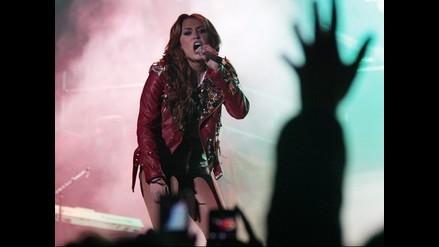 Miley Cyrus a favor del matrimonio entre homosexuales