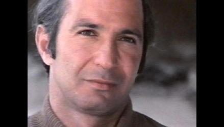 Fallece en Nueva York el polifacético actor Ben Gazzara
