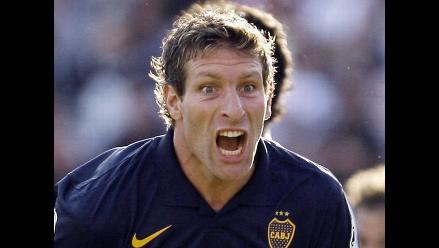Los mejores goles de Martín Palermo en el día de su partido de despedida
