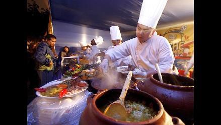 Aprenda sobre la comida peruana saludable con el chef Adolfo Perret