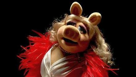 Miss Piggy será presentadora en los Premios BAFTA