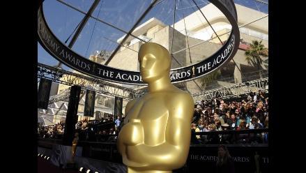 Candidatos a los Oscar celebrarán la tradicional cena de nominados