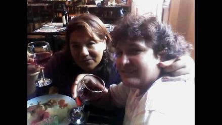 Clarisa Delgado sí mantuvo relación con Abencia Meza según fotos