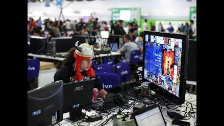 El quinto Campus Party Brasil reúne en Sao Paulo a miles de ´campuseros´