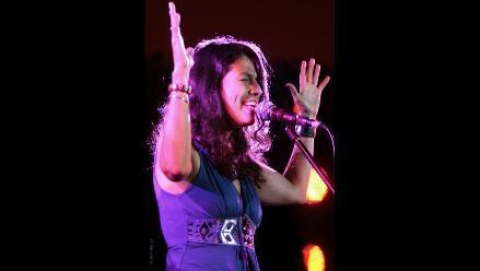 Concierto de Mirtha Guerrero