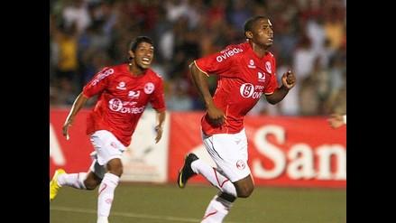 Juan Aurich arribó a Porto Alegre para jugar la Copa Libertadores