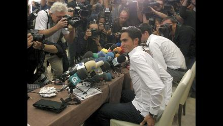 Alberto Contador: El sentimiento que me queda es que no me he dopado