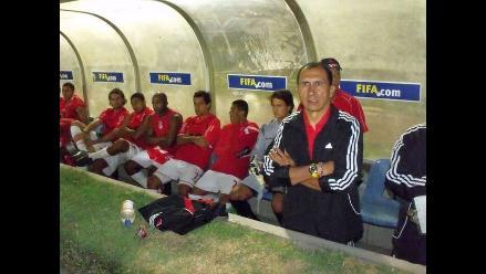 Diego Umaña: Juan Aurich dará la sorpresa en Brasil