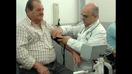 Diabetes: El 15% de pacientes corre el riesgo de amputación de un pie
