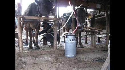 Trujillo: Más de un millón de soles invertirán para el vaso de leche