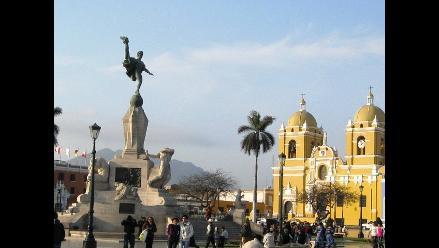 Presidente Ollanta Humala se reunirá con autoridades de La Libertad