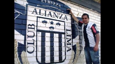 Fernando Meneses salió de la lista de Alianza Lima para la Libertadores