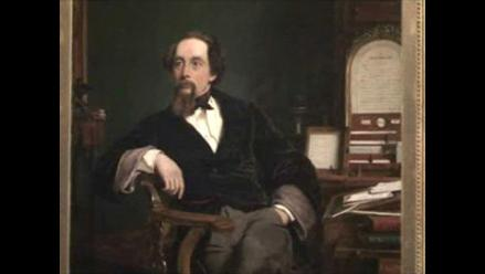 Reino Unido rinde tributo a Charles Dickens