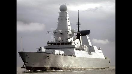 Reino Unido reitera a Argentina: Soberanía de las Malvinas es británica
