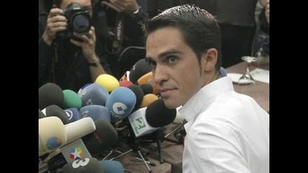 Exmédico del Tour de Francia critica decisión del TAS sobre Contador