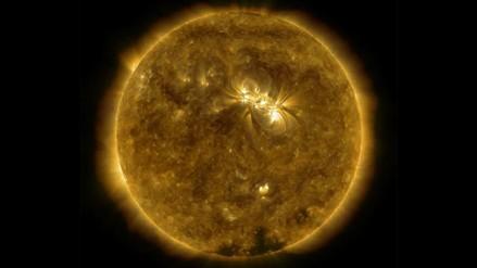Energía solar y fusión nuclear cubrirán demanda de la humanidad
