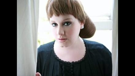 Adele asegura que nunca ha querido lucir como una modelo