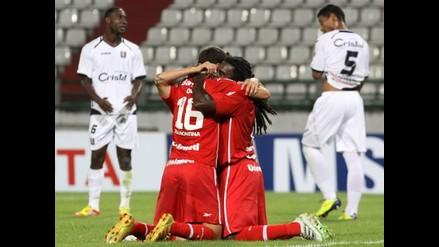 Nelinho Quina apuesta por un empate ante Inter de Porto Alegre
