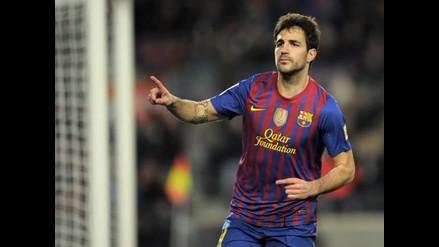 Barcelona vence a Valencia y jugará la finalísima de la Copa del Rey