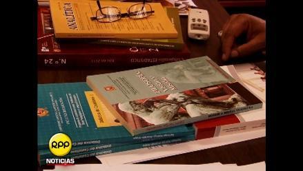 Padres de colegios particulares disconformes por precios de libros
