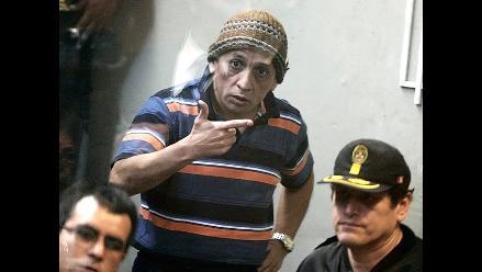 Poder Judicial evalúa pedido de Hábeas Corpus a favor de Antauro Humala