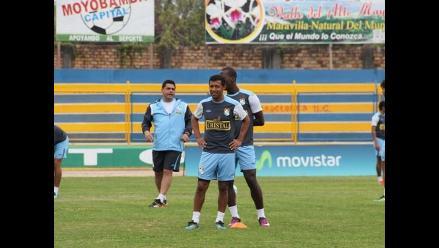 Así fueron los primeros pasos de Roberto Palacios en el fútbol