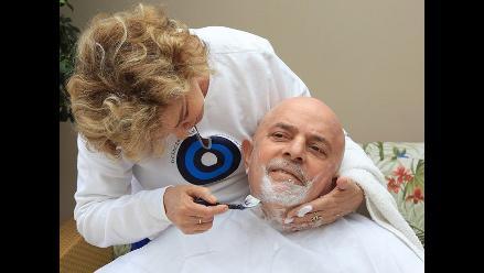 Lula es internado en un hospital de Sao Paulo por deshidratación