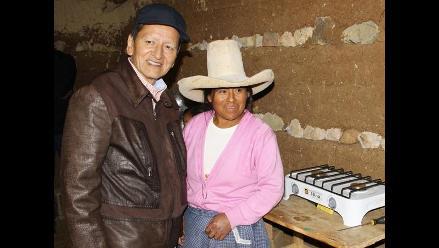 Ministro Merino: Minería informal será combatida con firmeza
