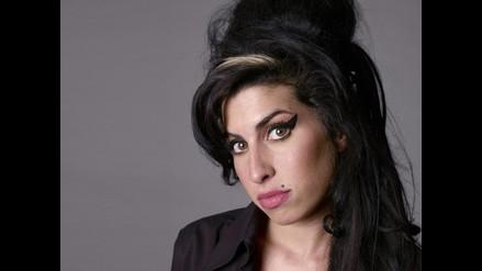 Difunta cantante Amy Winehouse gana un Grammy junto a Tony Bennett