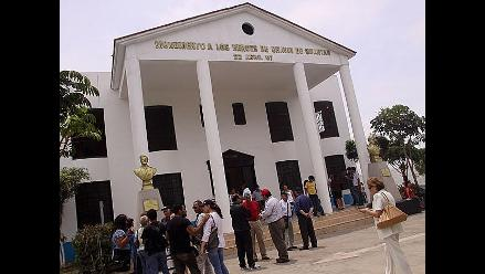 RPP Noticias visitó el ´Museo Héroes de Chavín de Huántar´