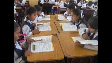 Publican guía educativa con información de colegios en Lima
