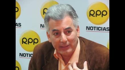 Álvaro Vargas Llosa: Captura de Artemio fue impecable jurídicamente