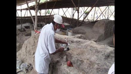 En abril se iniciarán excavaciones arqueológicas en Lambayeque