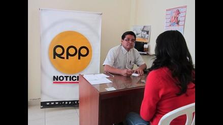 Campaña Nuestra Tierra de RRP llegó a Cajamarca